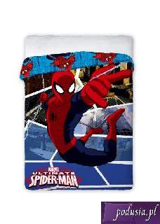 Narzuta 160x200 DISNEY spiderman